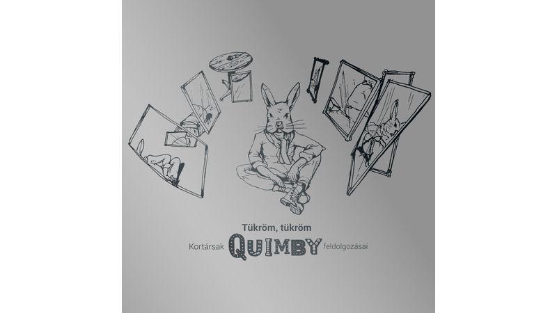 Lenyúlták a Quimby dalait