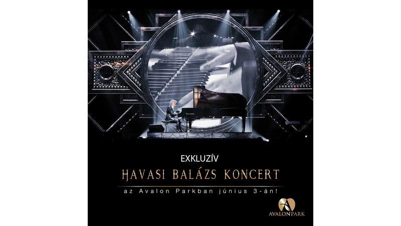 Havasi-koncert a Carnegie Hall után az Avalonban