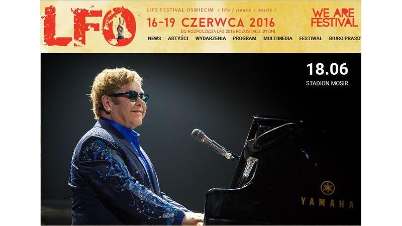 Life - Peace - Music! Jövő hét végén indul Life Festival Lengyelországban