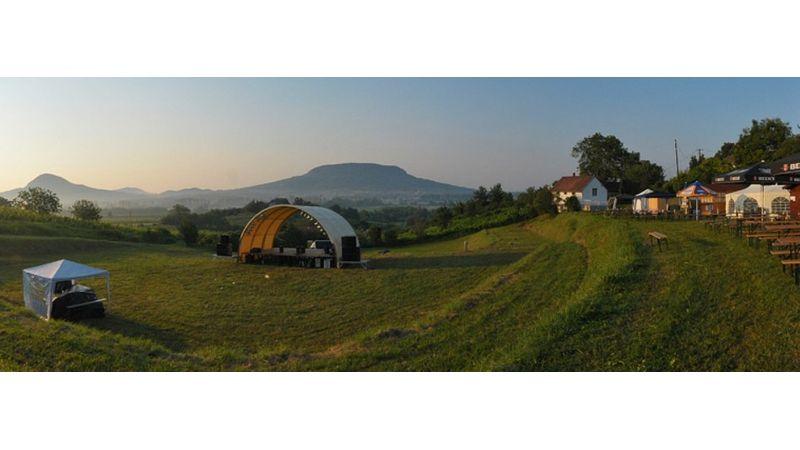 Gyere ki a hegyoldalba: Ghymes Fesztivál