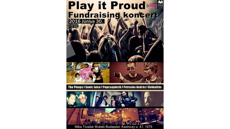 Play it Proud: a Mongooz and the Magnet lett a nyerő!