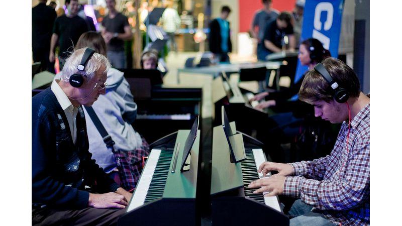 Bezárt a Syma, költözik a Budapest Music Expo