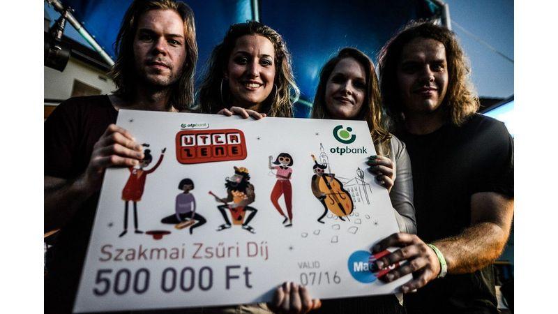 Megvan, ki nyerte a Veszprémi Utcazene Fesztivált!