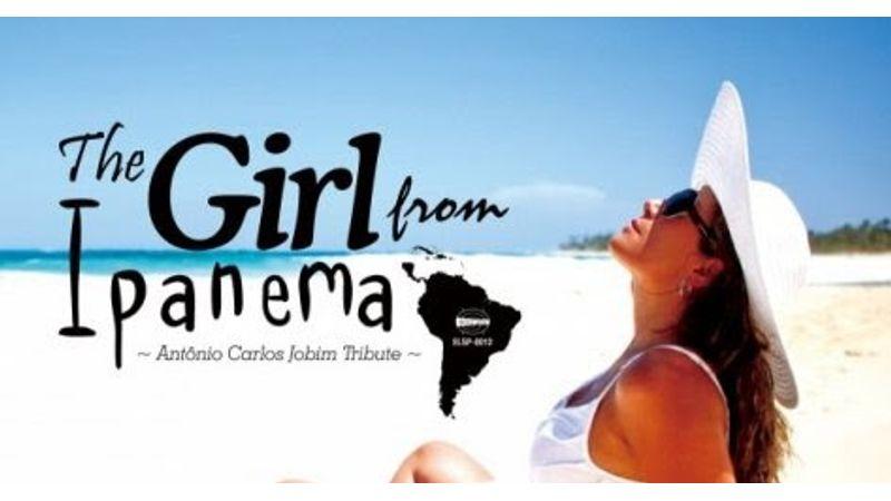 Az olimpia hihetetlenül népszerűvé tette a Girl from Ipanema című dalt