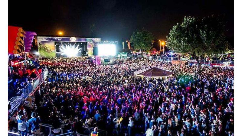 Kapuzárási Piknik fesztivál a Budapest Parkban