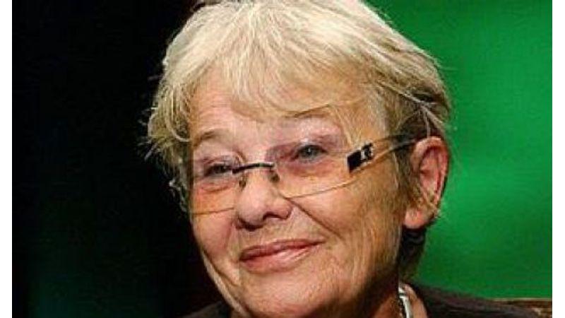 Törőcsik Mari kapta a Szenes Iván-életműdíjat