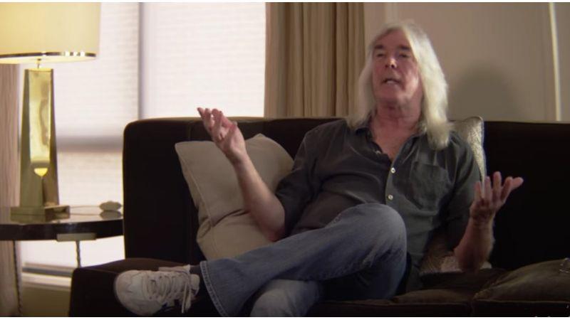 Thanks for everybody: Cliff Williams kiszállt az AC/DC-ből