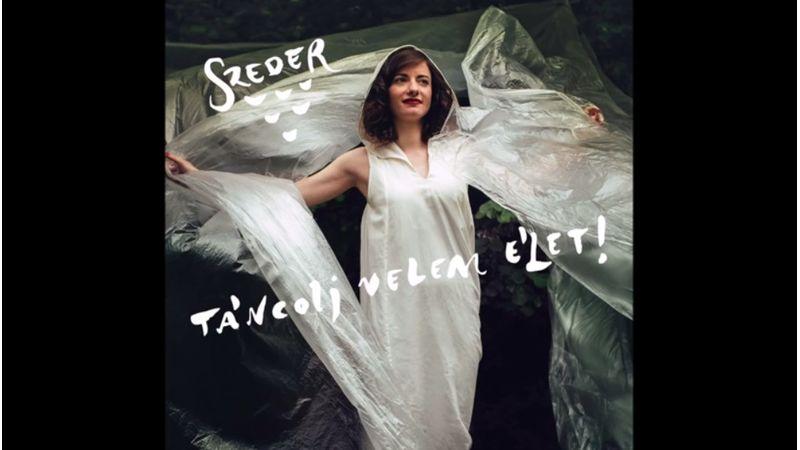 Feri feneke is rákerült Szeder második albumára