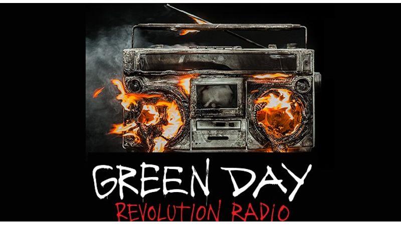 12 dolog, amit tudnod kell az új Green day albumról