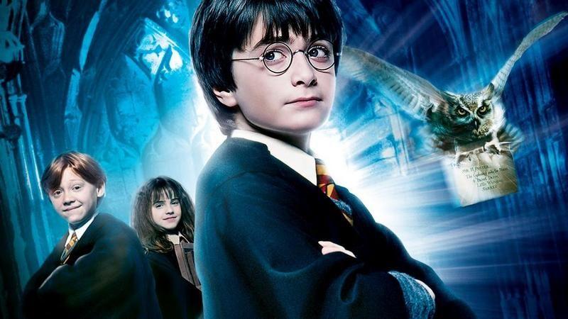 Harry Potter az Arénában