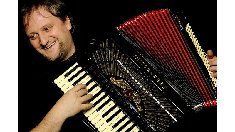 Megérkezett az első újévi koncertajánlat: Orosz Zoltán és barátai