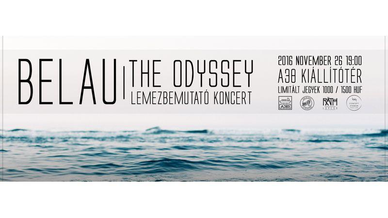Tengerparti elvágyódás - Mediterrán hangulatú lemezét mutatja be a Belau