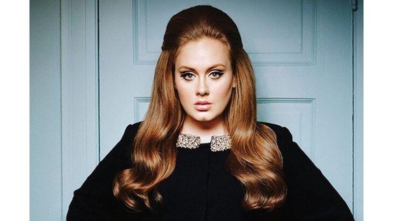 Adele a leggazdagabb U30-as brit sztár