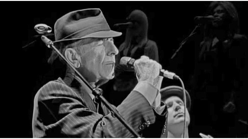 Leonard Cohen elesett, majd álmában halt meg