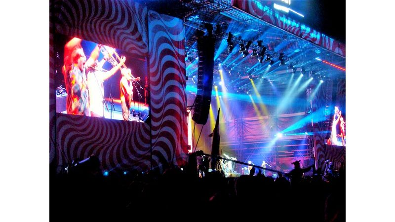Szavaztak az együttesek, a Sziget a fellépők kedvenc fesztiválja