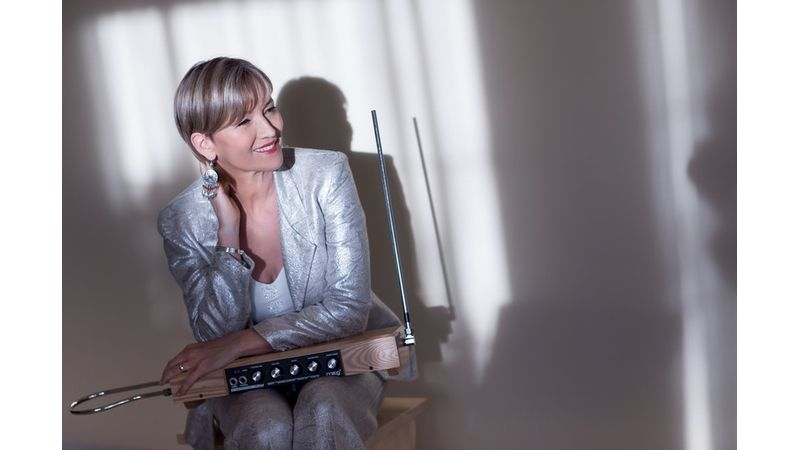 Egy elképesztő hangszeren fog játszani Illényi Katica