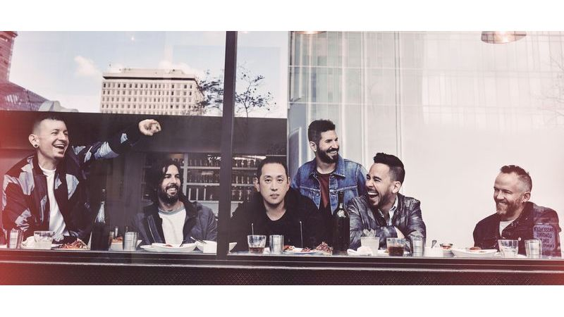 Linkin Park minden szinten