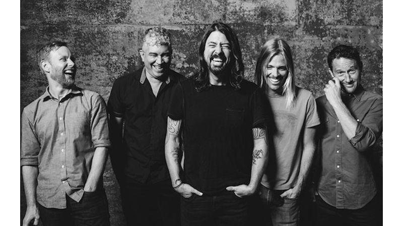 Néhány érdekesség a Foo Fightersről