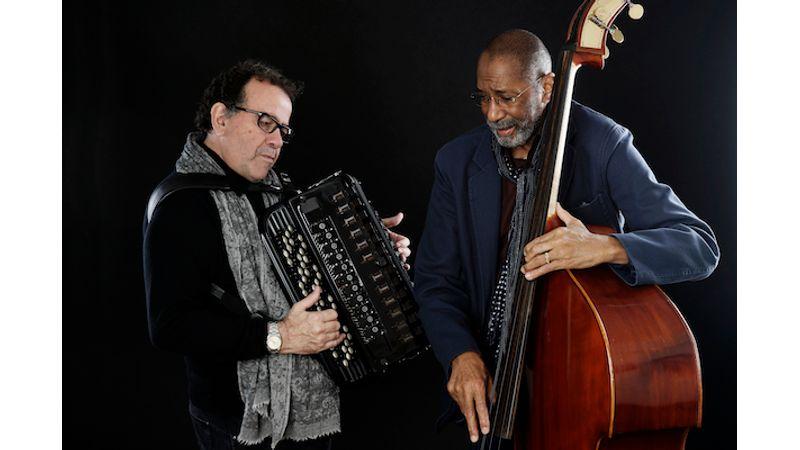 Budapesten lép fel a világ első számú dzsesszbőgőse