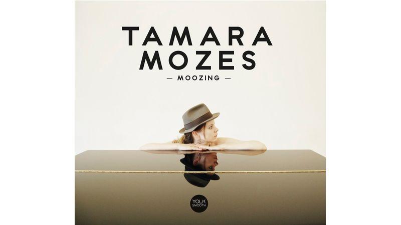 Ma este mutatja be Mózes Tamara új lemezét a Francia Intézetben