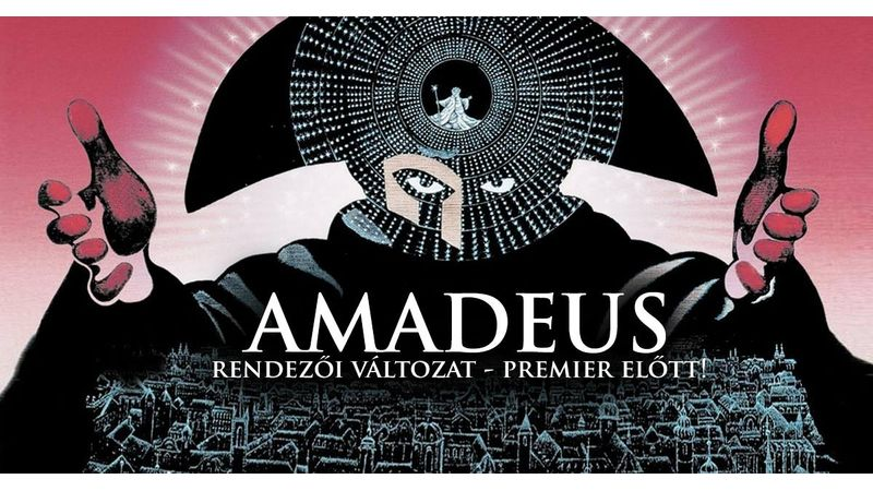 Rocksztár az Urániában: AMADEUS