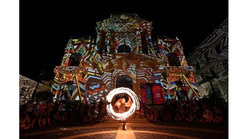 A szezon legfényesebb fesztiválja készülődik Pécsen