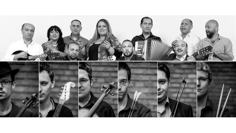 Külön és együtt is zenélnek holnap: Góbé zenekar és az Oláh Gipsy Beats a Dürerben