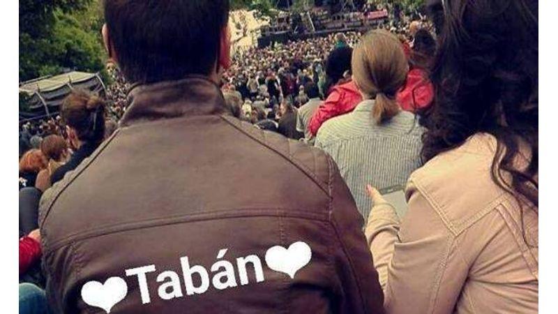 Ha május 1., akkor Tabán!