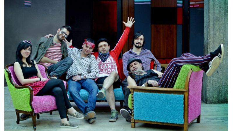 Bolondok napi lemezbemutató az új Instantban: Gypo Circus