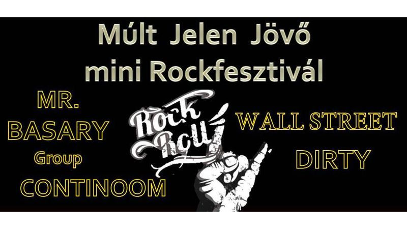 Időutazás a rock and rollban