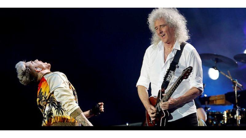 BREAKING: A Queen újra Magyarországon!!!!