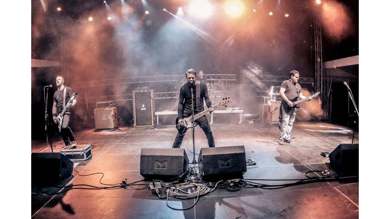 Metallica- és Opeth-tribute night a Dürerben