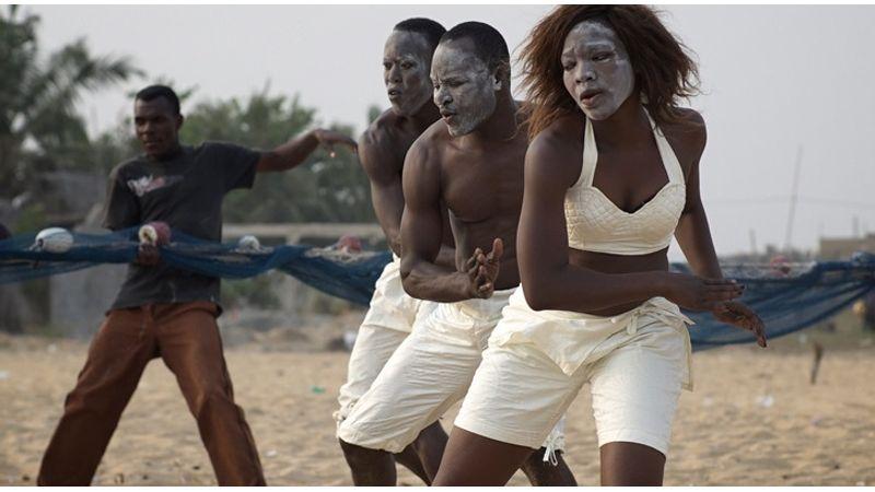 Fergeteges táncfilmek a Kino műsorán