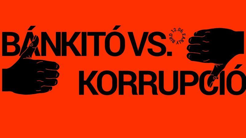 Korrupció a Bánkitó Fesztiválon