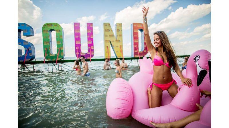 Balaton Sound: program pipa, jöhet a nyár!