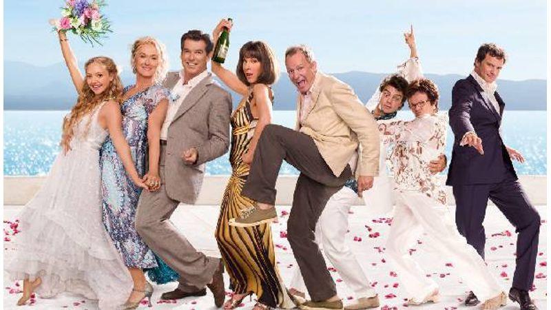 Készül a Mamma Mia! folytatása