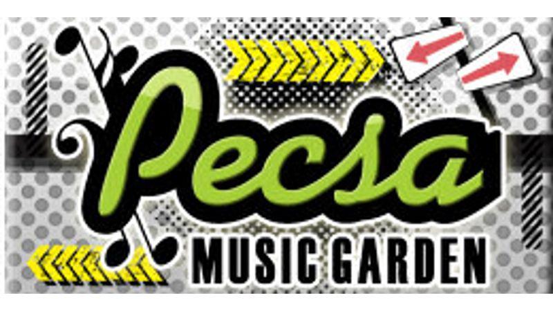 Ütős programmal nyit a PeCSa Music Garden!