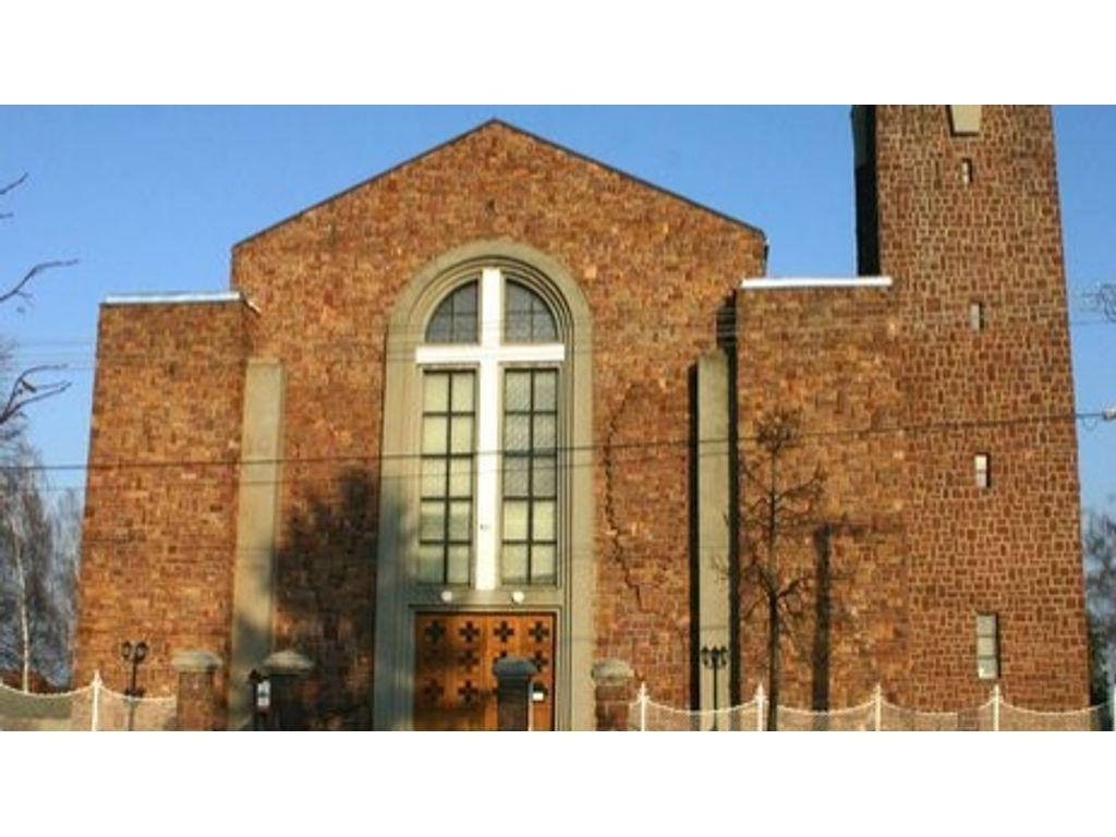 Római Katolikus Plébániatemplom (Balatonlelle)