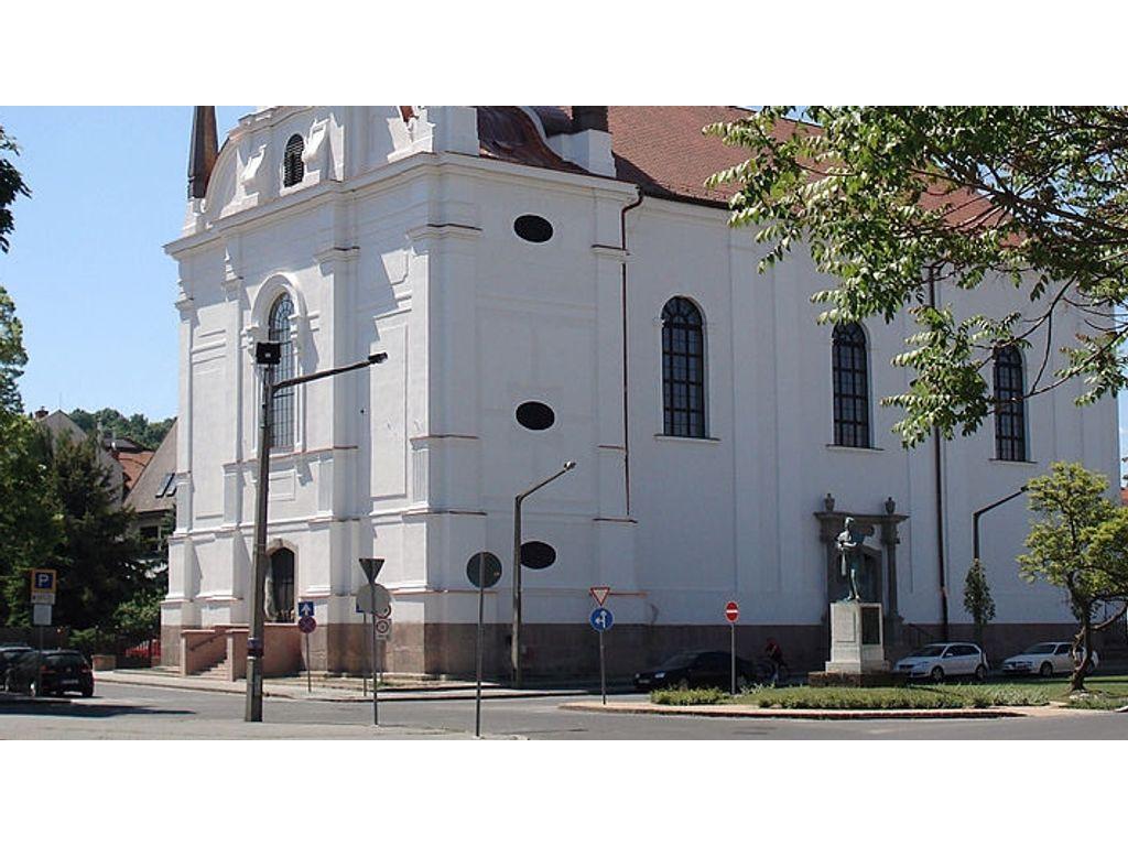 Belvárosi Református Templom (Miskolc)