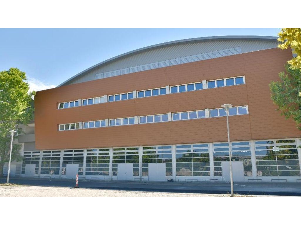 BOK Sportcsarnok (volt SYMA)