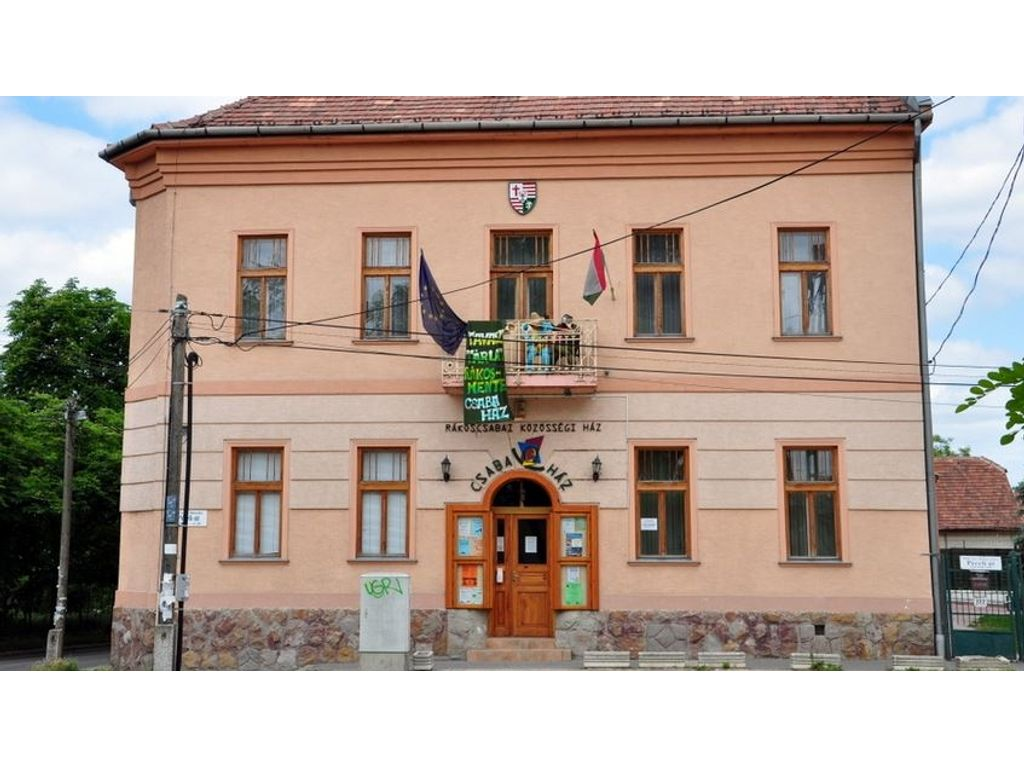 Rákoscsabai Közösségi Ház