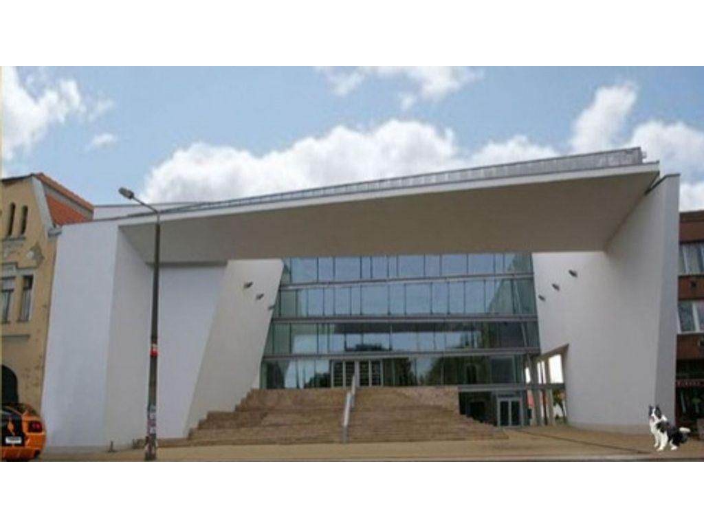 Nyírbátori Kulturális Központ, Színház - és Koncertterem