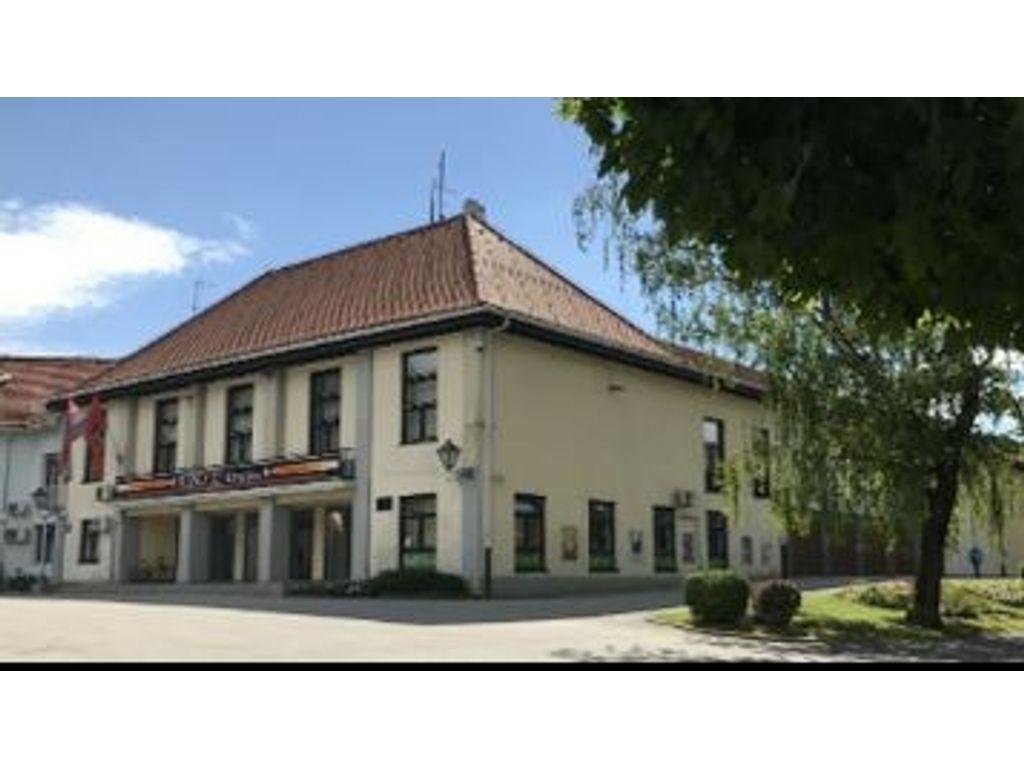 Krapina, Concert Hall
