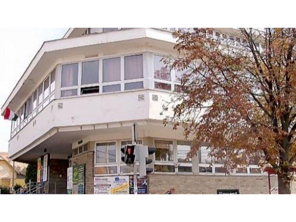 Budakeszi, Erkel Ferenc Művelődési Központ