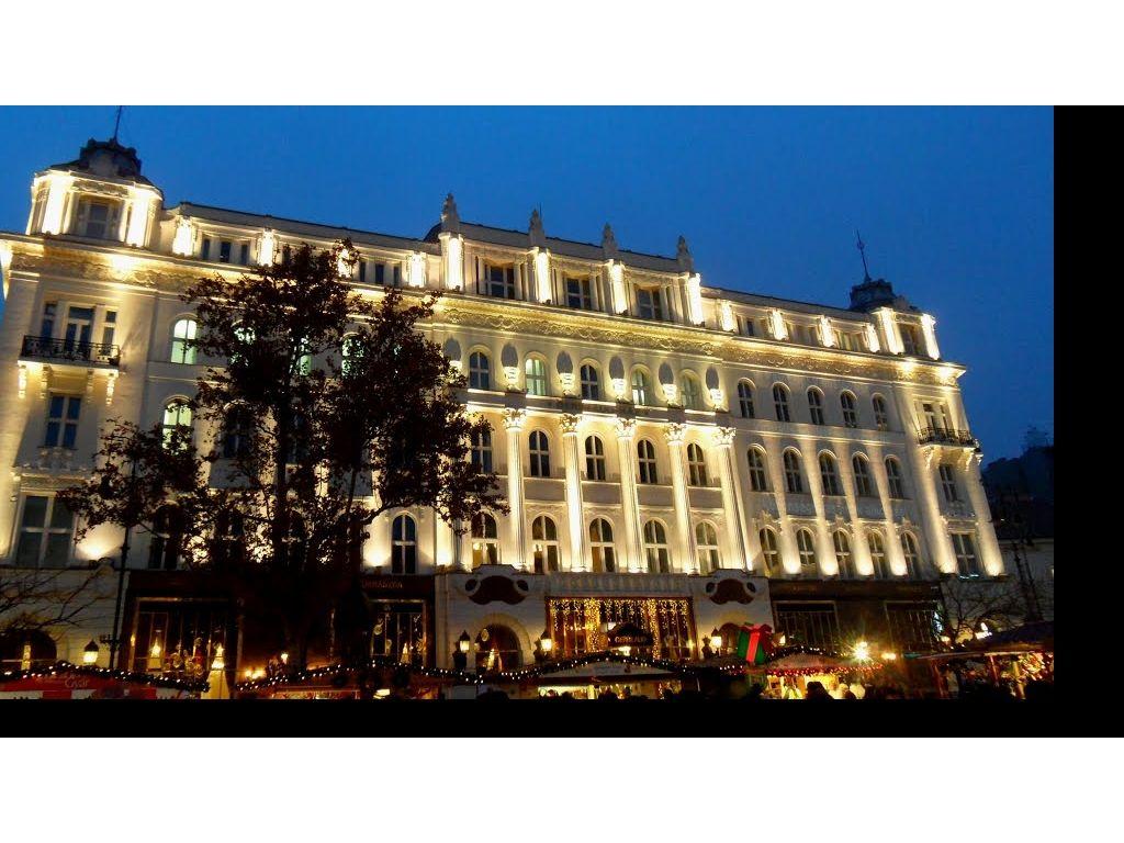 Hungarikum Élményház