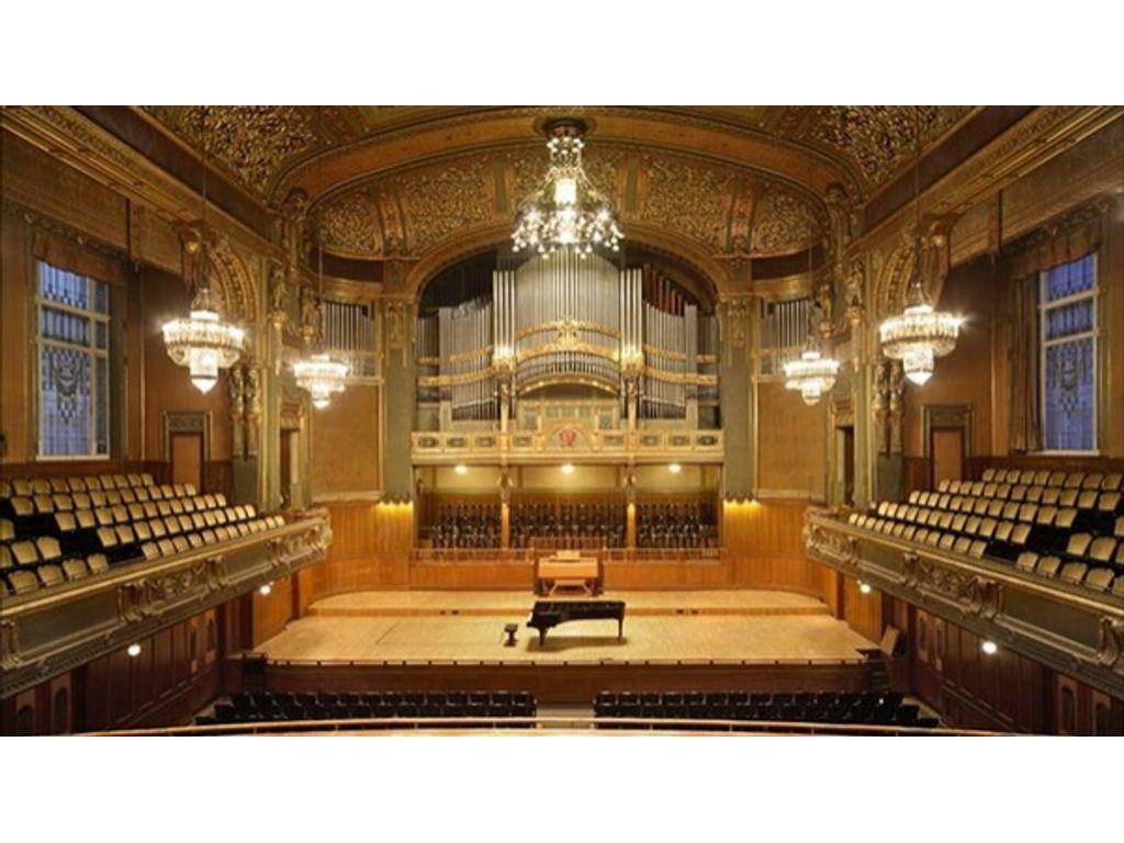 Magyarország és Korea találkozása Mozart varázslatában - Szimfonikus koncert