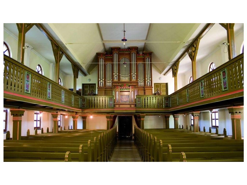 Debrecen Szabadságtelepi Református Templom