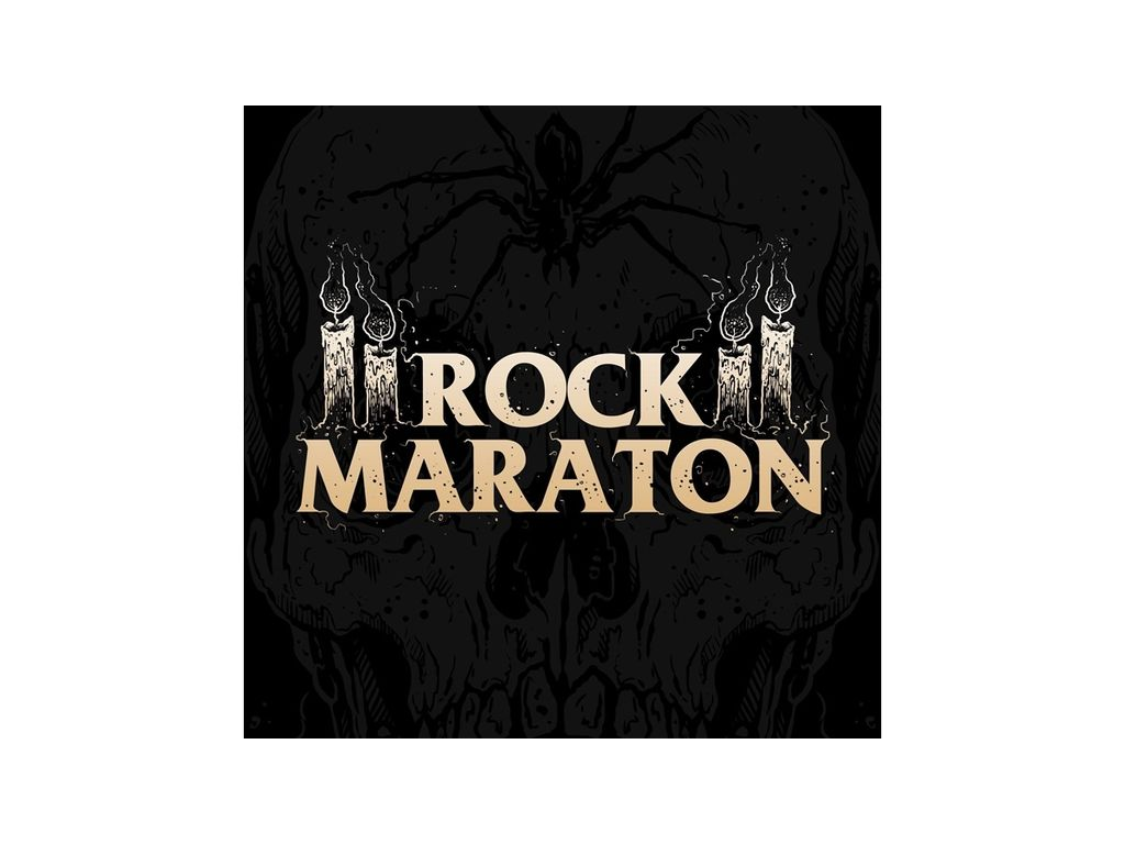 Rockmaraton Fesztivál - Szalki-sziget