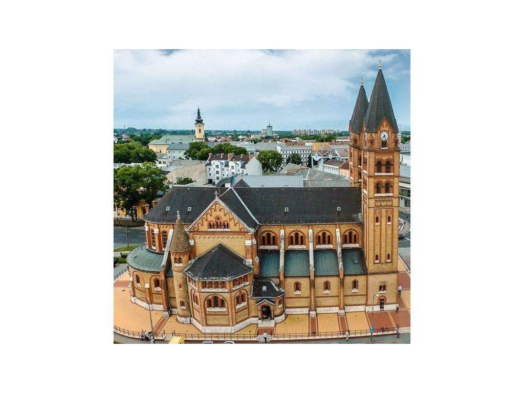 Magyarok Nagyasszonya-társszékesegyház (Nyíregyháza)
