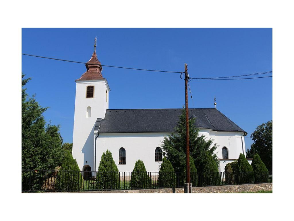 Görög Katolikus Templom (Szerencs)